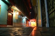 Guayaquil - wohl eins der berühmtesten Postkartenmotive der Stadt